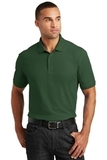 Core Classic Pique Polo Deep Forest Green Thumbnail