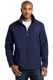 Successor Jacket True Navy Thumbnail