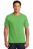 50/50 Cotton / Poly T-shirt Kiwi Thumbnail