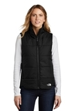 Ladies Everyday Insulated Vest TNF Black Thumbnail
