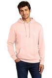 V.I.T.Fleece Hoodie Rosewater Pink Thumbnail