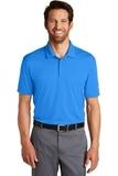 Nike Golf Dri-FIT Legacy Polo Light Photo Blue Thumbnail
