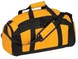 Port Company Improved Gym Bag Gold Thumbnail
