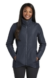 Women's Collective Insulated Jacket River Blue Navy Thumbnail