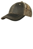 Pigment-dyed Camouflage Cap Realtree Xtra Thumbnail