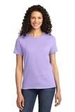 Women's Essential T-shirt Lavender Thumbnail