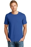 Heirloom Crew T-Shirt Rich Royal Thumbnail