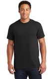 Ultra Cotton 100 Cotton T-shirt Black Thumbnail