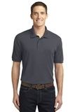 5-in-1 Performance Pique Polo Slate Grey Thumbnail