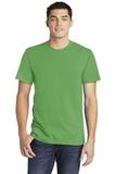 American Apparel Fine Jersey T-Shirt Grass Thumbnail