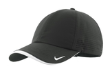 Dri-fit Swoosh Perforated Cap Anthracite Thumbnail
