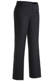 Women's Redwood & Ross Synergy Washable Flat Front Suit Pant Navy Thumbnail