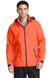 Torrent Waterproof Jacket Orange Crush Thumbnail