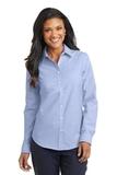 Women's Superpro Oxford Shirt Oxford Blue Thumbnail