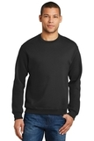 Crewneck Sweatshirt Black Thumbnail