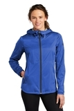 Women's The North Face All-Weather DryVent Stretch Jacket TNF Blue Thumbnail