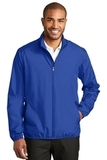 Zephyr Full-Zip Jacket True Royal Thumbnail