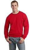 Ultrablend Crewneck Sweatshirt Red Thumbnail