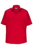 Safari Style Shirt Red Thumbnail