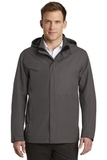 Port Authority Collective Outer Shell Jacket Graphite Thumbnail