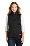 Women's The North Face Ridgeline Soft Shell Vest TNF Black Thumbnail