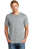Heirloom Crew T-Shirt Heather Grey Thumbnail
