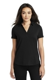 Women's OGIO Limit Polo Blacktop Thumbnail