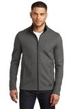 OGIO Grit Fleece Jacket Diesel Grey Heather Thumbnail