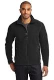 Eddie Bauer Full-zip Microfleece Jacket Black Thumbnail
