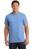 Ultra Cotton 100 Cotton T-shirt Carolina Blue Thumbnail