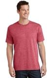 5.5-oz 100 Cotton T-shirt Heather Red Thumbnail