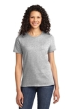 Women's Essential T-shirt Ash Thumbnail