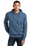 Perfect Weight Fleece Hoodie Maritime Blue Thumbnail
