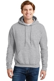 Ultrablend Pullover Hooded Sweatshirt Sport Grey Thumbnail