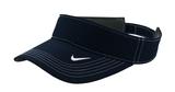 Nike Golf Dri-fit Swoosh Visor Navy Thumbnail