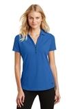 Women's OGIO Onyx Polo Electric Blue Thumbnail
