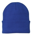 Knit Cap Athletic Royal Thumbnail