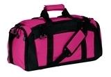 Port Company Improved Gym Bag Tropical Pink Thumbnail