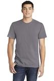 American Apparel Fine Jersey T-Shirt Slate Thumbnail