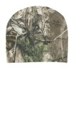 Mossy Oak Fleece Beanie Realtree Xtra Thumbnail