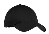Nike Golf Unstructured Twill Cap Deep Black Thumbnail