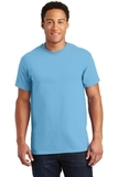 Ultra Cotton 100 Cotton T-shirt Sky Thumbnail