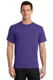 Essential T-shirt Purple Thumbnail