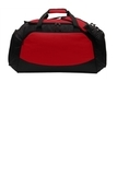 Large Active Duffel True Red with Black Thumbnail