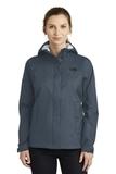 Women's The North Face DryVent Rain Jacket Shady Blue Thumbnail