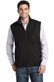 Reversible Charger Vest True Black Thumbnail