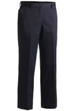 Women's 4 Pocket Flat Front Pant Navy Thumbnail