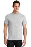50/50 Cotton / Poly T-shirt Ash Thumbnail
