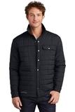 Eddie Bauer Shirt Jac Black Thumbnail
