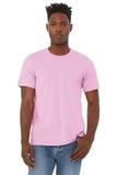 BELLACANVAS Unisex Jersey Short Sleeve Tee Lilac Thumbnail